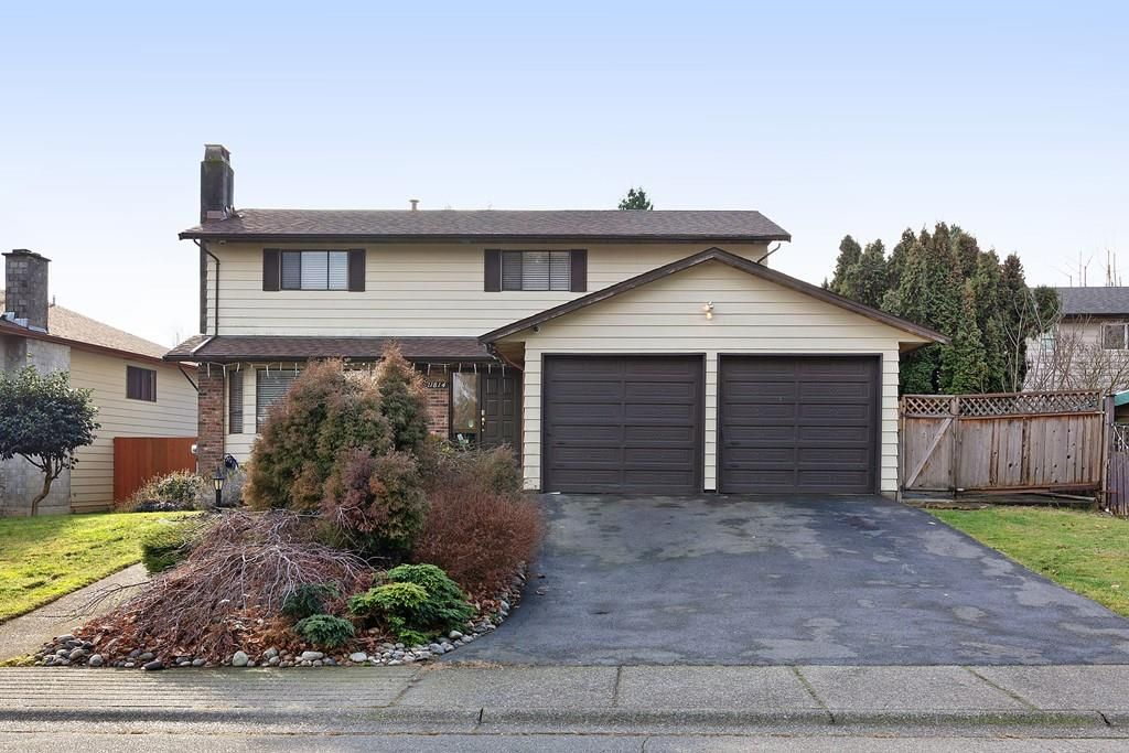 Main Photo: 11814 91 AVENUE in : Annieville House for sale : MLS®# R2336326