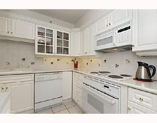 """Photo 7: 504 2580 TOLMIE Street in Vancouver: Point Grey Condo for sale in """"POINT GREY PLACE"""" (Vancouver West)  : MLS®# V743763"""