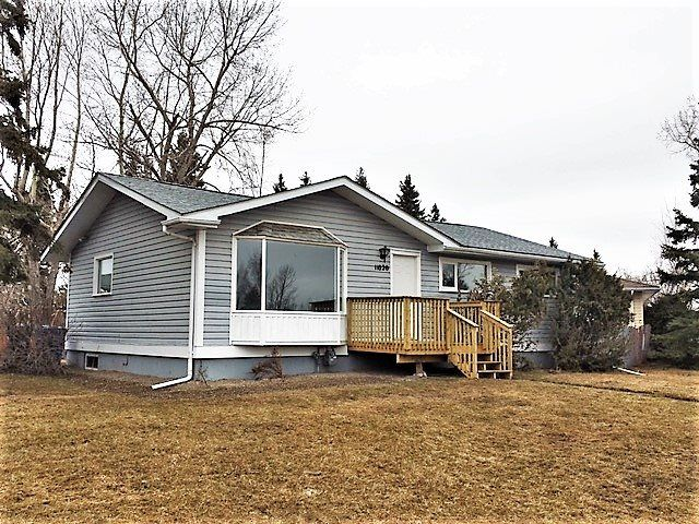 Main Photo: 11020 PEACE RIVER ROAD in : Fort St. John - City NE House for sale : MLS®# R2155752