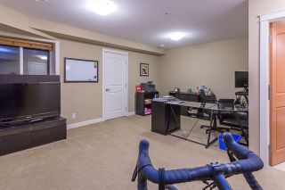 """Photo 16: 120 20738 84 Avenue in Langley: Willoughby Heights Townhouse for sale in """"YORKSON CREEK"""" : MLS®# R2099143"""