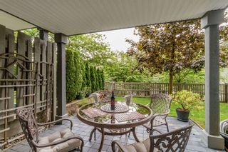 Photo 17: 90 2200 PANORAMA DRIVE in Port Moody: Heritage Woods PM Townhouse for sale : MLS®# R2393955