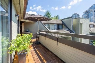 """Photo 23: 401 1210 PACIFIC Street in Coquitlam: North Coquitlam Condo for sale in """"Glenview Manor"""" : MLS®# R2500348"""