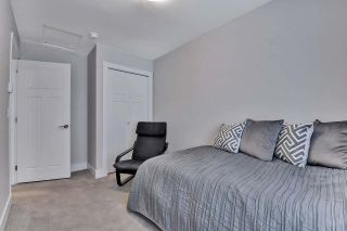 """Photo 28: 3 20856 76 Avenue in Langley: Willoughby Heights Townhouse for sale in """"Lotus Living"""" : MLS®# R2588656"""