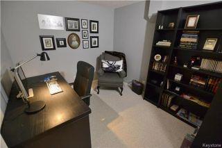 Photo 15: 64 Invermere Street in Winnipeg: Whyte Ridge Residential for sale (1P)  : MLS®# 1718926