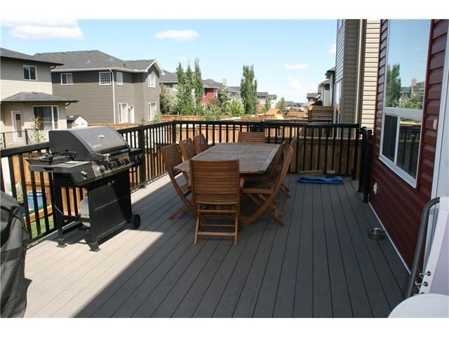 Photo 24: Photos: 398 SILVERADO Way SW in Calgary: Silverado House for sale : MLS®# C4068556