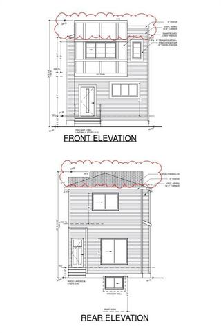 Main Photo: 2214 42 Street SE in Calgary: Forest Lawn Detached for sale : MLS®# A1148415