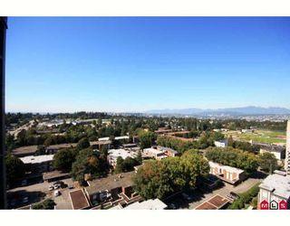 "Photo 5: 1609 13399 104TH Avenue in Surrey: Whalley Condo for sale in ""D'Corize"" (North Surrey)  : MLS®# F2920794"