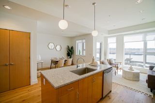"""Photo 9: 301 250 COLUMBIA Street in New Westminster: Downtown NW Townhouse for sale in """"BROOKLYN VIEWS"""" : MLS®# R2591460"""
