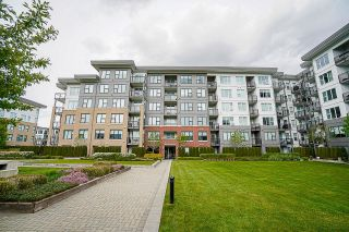 Photo 23: 206 9388 TOMICKI Avenue in Vancouver: West Cambie Condo for sale (Richmond)  : MLS®# R2612708