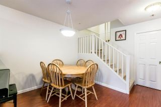 "Photo 5: 16 6588 SOUTHOAKS Crescent in Burnaby: Highgate Townhouse for sale in ""TUDOR GROVE SOUTH"" (Burnaby South)  : MLS®# R2211107"