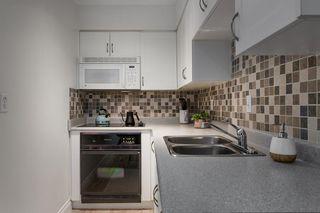 "Photo 6: 107 2255 W 5TH Avenue in Vancouver: Kitsilano Condo for sale in ""Villa Florita"" (Vancouver West)  : MLS®# R2591365"