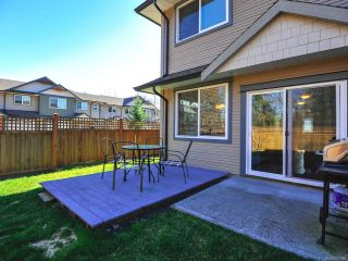 Photo 9: 12 2112 CUMBERLAND ROAD in COURTENAY: CV Courtenay City Row/Townhouse for sale (Comox Valley)  : MLS®# 781680