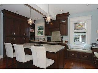Photo 7: 1504 GRAVELEY Street in Vancouver East: Grandview VE Home for sale ()  : MLS®# V1056766