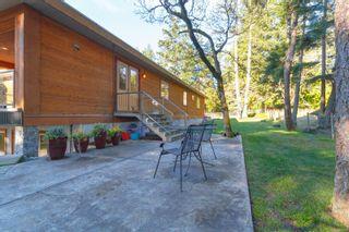 Photo 42: 823 Pears Rd in : Me Metchosin House for sale (Metchosin)  : MLS®# 863903
