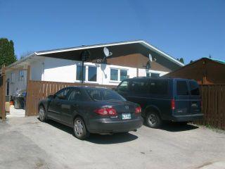 Photo 3: 210 Tu-pelo Avenue in WINNIPEG: East Kildonan Single Family Attached for sale (North East Winnipeg)  : MLS®# 1310231