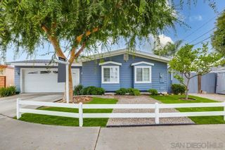 Photo 2: SAN DIEGO House for sale : 3 bedrooms : 4807 Arlene St