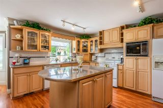 """Photo 21: 5785 190 Street in Surrey: Cloverdale BC House for sale in """"ROSEWOOD"""" (Cloverdale)  : MLS®# R2559609"""