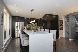 Photo 15: 30 Kinsbourne Green in Winnipeg: House for sale : MLS®# 202116378