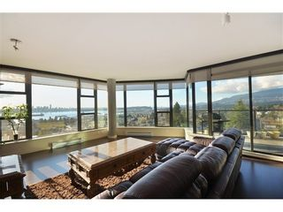 Photo 3: 705 683 VICTORIA PARK Ave W in North Vancouver: Home for sale : MLS®# V985599