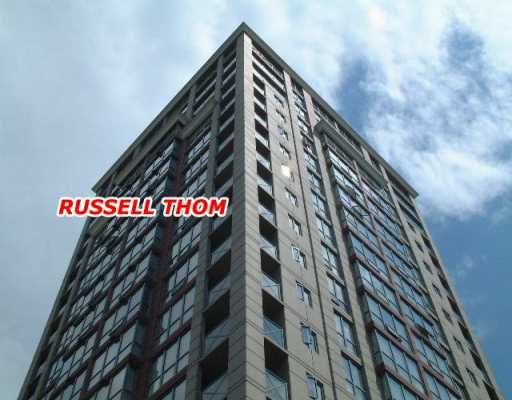 """Main Photo: 1803 850 ROYAL AV in New Westminster: Downtown NW Condo for sale in """"THE ROYALTON"""" : MLS®# V595937"""
