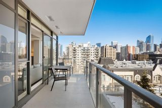 Photo 11: 603 930 16 Avenue SW in Calgary: Beltline Apartment for sale : MLS®# A1118803