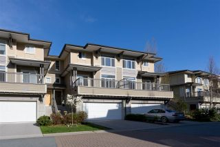 """Photo 2: 28 40632 GOVERNMENT Road in Squamish: Brackendale Townhouse for sale in """"RIVERSWALK"""" : MLS®# R2261504"""