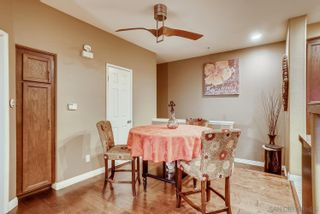 Photo 10: CHULA VISTA Townhouse for sale : 2 bedrooms : 1760 E Palomar #121