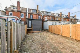 Photo 29: 140 North Grosvenor Avenue in Hamilton: House for sale