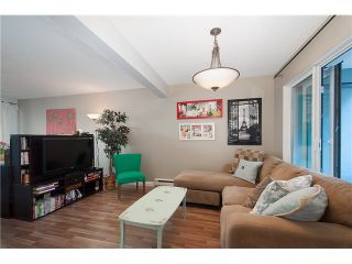 Photo 5: 1369 W 8TH Avenue in Vancouver: Fairview VW Townhouse  (Vancouver West)  : MLS®# V1113609