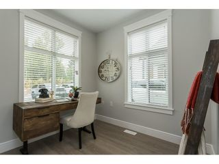 """Photo 20: 15 4750 228 Street in Langley: Salmon River Townhouse for sale in """"DENBY"""" : MLS®# R2616812"""