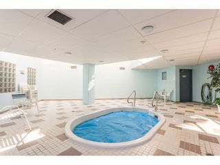 """Photo 17: 304 2626 COUNTESS Street in Abbotsford: Abbotsford West Condo for sale in """"Wedgewood"""" : MLS®# R2394623"""