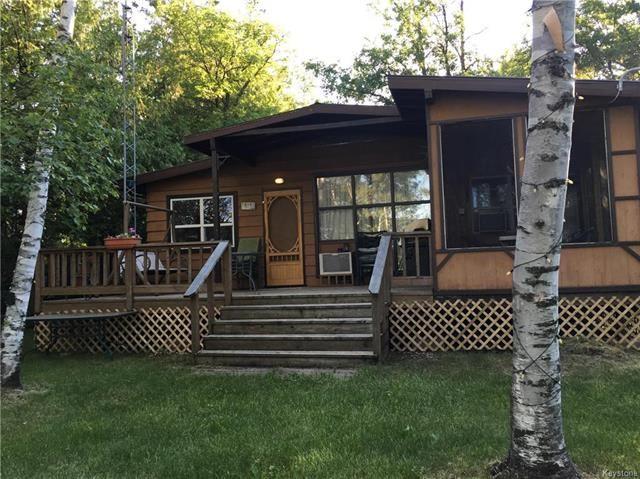 Main Photo: 29 Rene Boulevard in Lac Du Bonnet: RM of Lac du Bonnet Residential for sale (R28)  : MLS®# 1817075