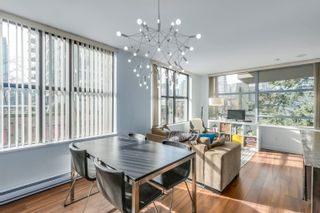 Photo 17: 307 989 BEATTY Street in Vancouver: Yaletown Condo for sale (Vancouver West)  : MLS®# R2621485