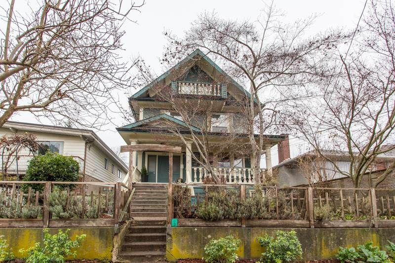 Main Photo: 275 E 28TH Avenue in Vancouver: Main House for sale (Vancouver East)  : MLS®# R2420808