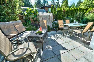 Photo 9: 34 3750 EDGEMONT BOULEVARD in North Vancouver: Edgemont Townhouse for sale : MLS®# R2080035