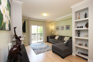 """Photo 2: 37 12251 NO. 2 Road in Richmond: Steveston South Townhouse for sale in """"NAVIGATOR'S COVE"""" : MLS®# R2318201"""