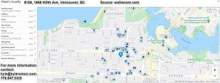 """Photo 28: 106 1868 W 5TH Avenue in Vancouver: Kitsilano Condo for sale in """"GREENWICH"""" (Vancouver West)  : MLS®# R2476894"""