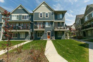 Photo 3: 156 603 Watt Boulevard SW in Edmonton: Zone 53 Townhouse for sale : MLS®# E4245734