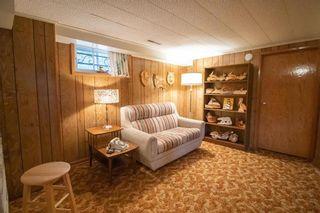 Photo 22: 15 Lennox Avenue in Winnipeg: St Vital Residential for sale (2D)  : MLS®# 202113004
