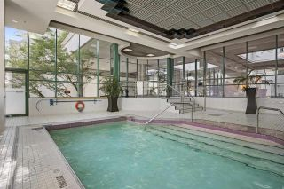 """Photo 17: 102 896 HAMILTON Street in Vancouver: Downtown VW Townhouse for sale in """"Rosedale Gardens"""" (Vancouver West)  : MLS®# R2604168"""