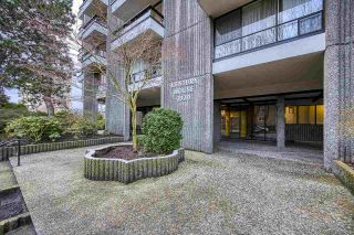 """Photo 23: 304 2370 W 2ND Avenue in Vancouver: Kitsilano Condo for sale in """"Century House"""" (Vancouver West)  : MLS®# R2540256"""