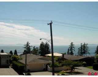Photo 4: 13553 MARINE DR in White Rock: Crescent Bch Ocean Pk. Land for sale (South Surrey White Rock)  : MLS®# F2616331