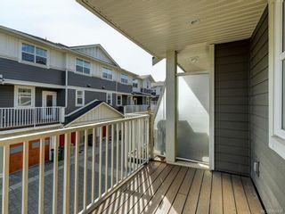 Photo 21: 14 3356 Whittier Ave in : SW Rudd Park Row/Townhouse for sale (Saanich West)  : MLS®# 866436