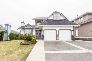 "Main Photo: 2486 KENSINGTON Crescent in Port Coquitlam: Citadel PQ House for sale in ""CITADEL HEIGHTS"" : MLS®# R2369331"