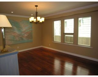 Photo 4: 5962 ELM Street in Vancouver: Kerrisdale House for sale (Vancouver West)  : MLS®# V771709