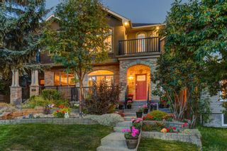Main Photo: 920 35A Street NW in Calgary: Parkdale Semi Detached for sale : MLS®# A1100846