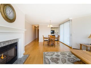 """Photo 9: 705 15111 RUSSELL Avenue: White Rock Condo for sale in """"Pacific Terrace"""" (South Surrey White Rock)  : MLS®# R2594025"""
