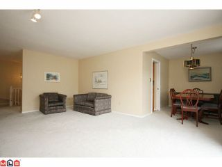 """Photo 4: 706 21937 48TH Avenue in Langley: Murrayville Townhouse for sale in """"ORANGEWOOD"""" : MLS®# F1026871"""