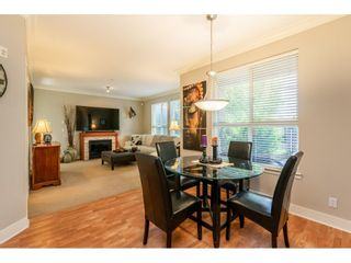 """Photo 8: 114 5430 201 Street in Langley: Langley City Condo for sale in """"SONNET"""" : MLS®# R2466261"""