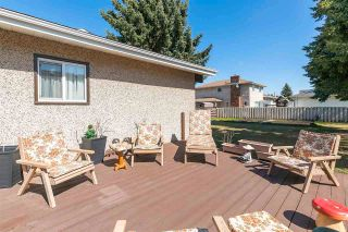 Photo 39: 8504 10 Avenue in Edmonton: Zone 29 House for sale : MLS®# E4243493